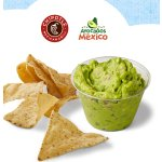 Chipotle: Guacamole and Chips