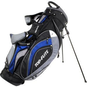 Top Flite Gamer Stand Bag| DICK'S Sporting Goods