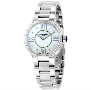 Dealmoon Black Friday Exclusive!  $499( Reg. $2595)Raymond Weil Noemia Ladies Watch