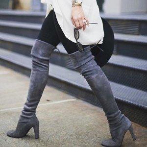 $50 Off $200 Stuart Weitzman Boots @ Neiman Marcus