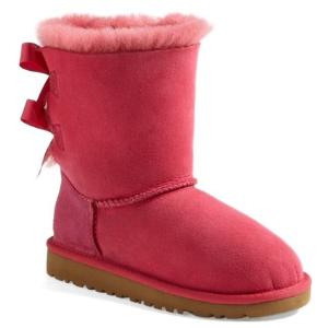 UGG® 'Bailey Bow' Boot (Walker, Toddler, Little Kid & Big Kid)   Nordstrom