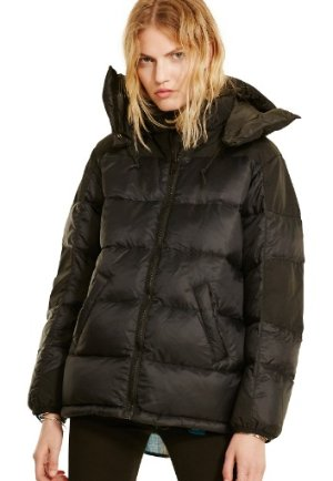 Today Only! Up to 65% Off and Extra 40% OffDown Hooded coat Sale @ Ralph Lauren