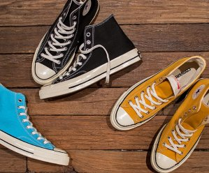 Up to 70% Off Converse @ 6PM