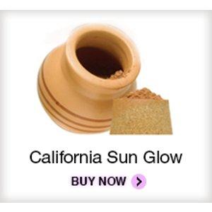 Steiner California Sun Glow | Bronzing Powder | timetospa