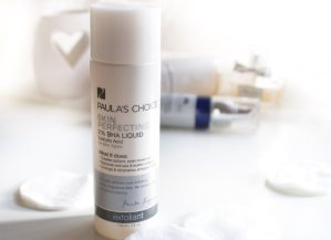 PAULA'S CHOICE SKIN PERFECTING 2% BHA Liquid Exfoliant 4 oz @ Beauty.com