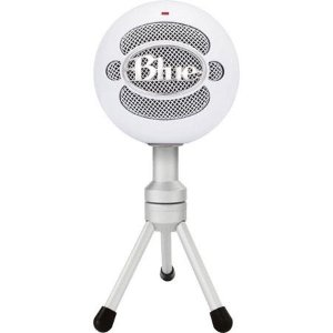 $29.99Blue Microphones Snowball iCE Condenser Microphone, Cardioid