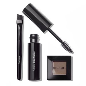 Everything Brows Mini Brow Set (Blonde) | BobbiBrown.com