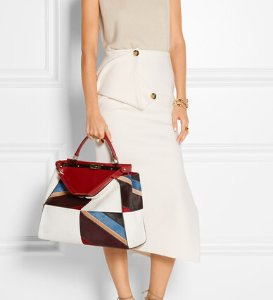 10% Off Fendi Bags and Shoes @ NET-A-PORTER