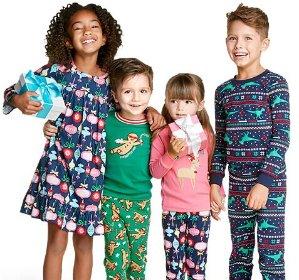 2至5折 美国最畅销的童装品牌之一!Gymboree全场童装大促销