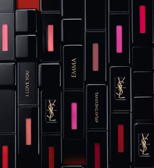 $36 Yves Saint Laurent Vinyl Lip Cream @ Saks Fifth Avenue
