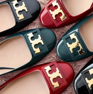 $275 GIGI PUMP @ Tory Burch