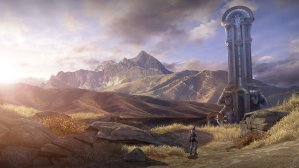Free!Infinity Blade I, II and III for iOS