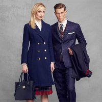 Suits for As Low as $268.8 The Wardrobe Event 40% Off Men's Suits Buy 2 Get 1 Free Women's Apparel