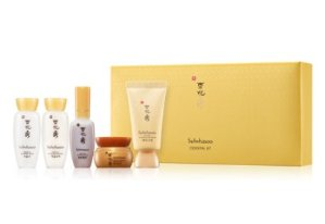 Free 17 Samples with Sulwhasoo Beaute Purchase @ Neiman Marcus
