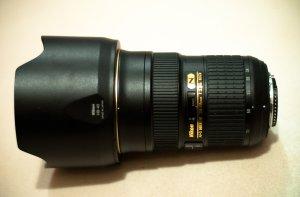Starting at $1299 Nikon f/2.8G Refurbished Lenses Sale