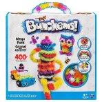 $16.49(原价$24.99) 史低价!Bunchems 爆款毛球玩具超大包装400片+