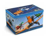 Disney by Delta Children Planes Collapsible Fabric Toy Box - Walmart.com