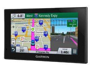 BUG价,手慢无!$24.04 (原价$269.99)Garmin nuvi 2699LMTHD GPS!终身免费地图和交通情况更新!