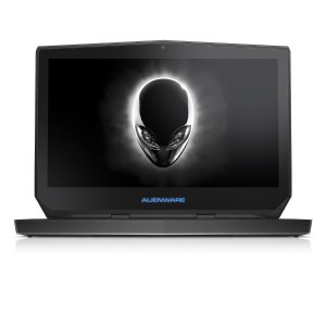 $1,219.99 Alienware 13 Inch WQXGA+ Touchscreen Laptop