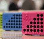 $9.99 URGE Basics Cuatro Portable Wireless Bluetooth 4.0 Speaker