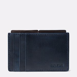 Mitchell Leather File Wallet - JackSpade