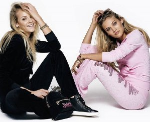 Extra 40% Off Track On Sale @ Juicy Couture