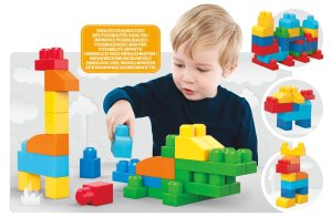 Up To 52% Off Select Mega Blocks Construction Sets @ Amazon Deal Of The Day