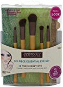 $5.31 EcoTools 6 Piece Essential Eye Brush Set
