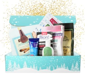 Free!Winter Beauty Box Subscription