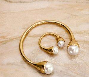 Starts From $75 Tory Burch Jewelry  @ Tory Burch