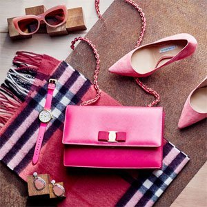 Up to 60% Off The Power of Pink @ Rue La La
