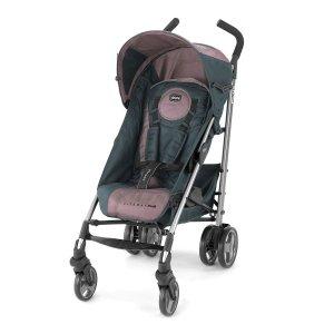 Chicco | Chicco Liteway Plus Stroller - Lyra