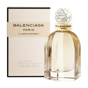 Balenciaga Paris For Women By Balenciaga Eau De Parfum Spray Women's Perfume at Perfumania.com