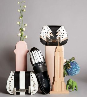 10% off + Free Shipping Tod's Order @ Farfetch