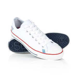 Retro Sport Low Top Trainers,Mens,Sneakers