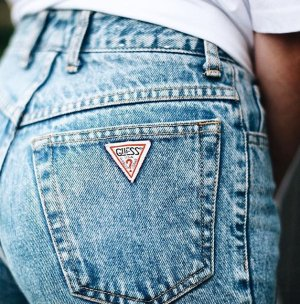 20% OffSelect Regular Priced Denim Jeans @ GUESS