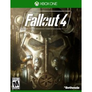 Amazon.com: Fallout 4 - Xbox One: Bethesda Softworks Inc: Video Games