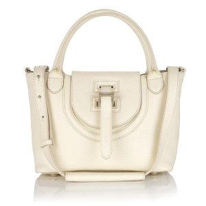 Luxury mini handbag - halo ecru | meli melo Double 12 sale