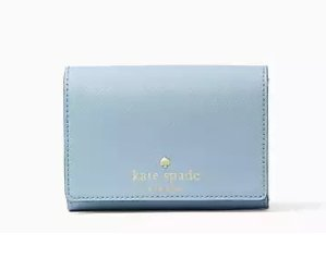 From $25 Small Wallets @ kate spade