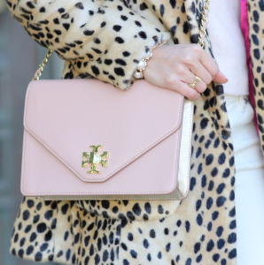 Up to 30% Off Tory Burch Women Handbags Sale @ Saks Fifth Avenue