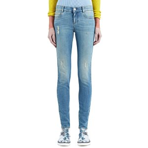 Stella McCartney Slim Washed Jeans | LN-CC