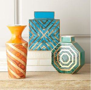 25% Off + Free ShippingSpring Decorating Sale @ Horchow
