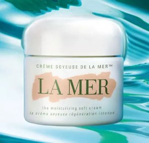 $229 La Mer The Moisturizing Soft Cream 2oz, 60ml @ COSME-DE.COM