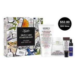 $52Healthy Skin Starter Kit @ Kiehl's