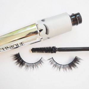 Free 7-pc Gift Set with $27 Clinique Lash Power Flutter-to-Full Mascara Purchase