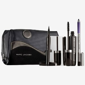 Blacquer And Bleu Four Piece Favorites Collection | Marc Jacobs Beauty