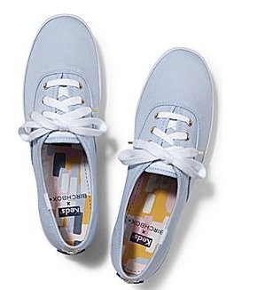 Keds x Birchbox Champion Sneakers @ Keds