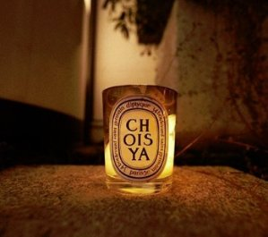 Free 70g Rose Candlewith Any $75 Diptyque Purchase @ Barneys New York