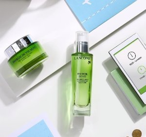20% OffWith over $49 Energie De Vie Purchase @ Lancôme Dealmoon Singles Day Exclusive
