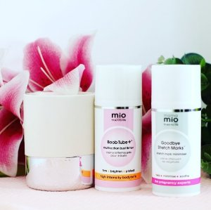 10% Off Mama Mio Pregnancy Skincare @ lookfantastic.com (US & CA)